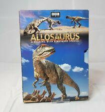 Allosaurus: A Walking with Dinosaurs (Dvd, 2001)