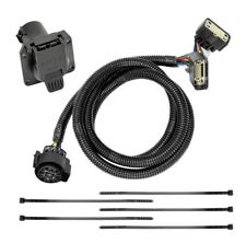 7-Way RV Trailer Wiring Harness Kit For 11-19 Ford Explorer All Styles NEW