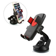 Soporte de Rejilla Universal Ventilacion Coche Giratorio Movil Para Smartphone