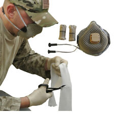 Tactical Protective Equipment Kit (PPE Kit) - R95 Respirator / Nitrile Gloves