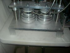 """Brand new Inline Pie Press, Includes dies to form (4)  pie shells up to 5"""""""