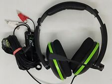 Turtle Beach Ear Force XL1 Amplified Stereo Gaming Headset Xbox 360 USB