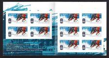 Canada  BK372    IIHF  WORLD CHAMPIONSHIP    New 2008 Booklet