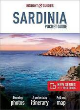 Insight Guides: Pocket Sardinia (Insight Pocket Guides), Apa, New Book
