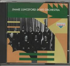 JIMMIE LUNCEFORD & HIS ORCHESTRA for dancers only 1993 CHARLY CD