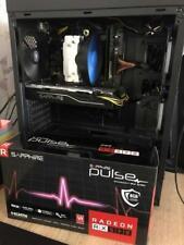 Sapphire PULSE AMD RX 590 8GB GDDR5