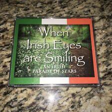 When Irish Eyes Are Smiling: An Irish Parade of Stars
