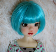 Beautiul Doll Wig 7/8 fit MSD BJD Kaye Wiggs, Connie Lowe Dollstown KIM LASHER