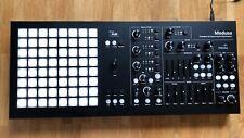 Polyend & Dreadbox Medusa - Black Limited Edition, Hybrid-Synthesizer, neuwertig
