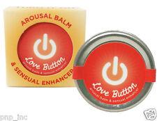 Love Button Clitoris Arousal Balm Edible Tingling Oral Sex Orgasm Enhancer Cream