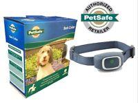 PetSafe Bark Control Dog Collar PBC00-16634 Stop Barking Dogs Over 8 lbs