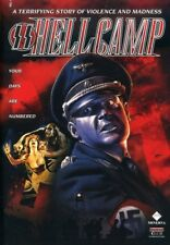 SS Hell Camp [New DVD]