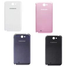 Samsung Galaxy 2 N7100 reemplazo de la batería II Note Cubierta Trasera Carcasa de puerta trasera de NUEVO