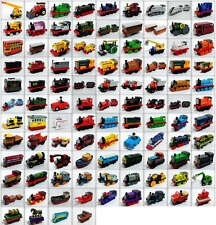 NEW Mattel / LC Diecast Thomas and Friends Trains Take N Play Thomas Engine