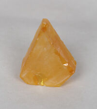 150 Cts Cubic Zirconia Facet CZ Good Quality Rough Golden Color Gemstone