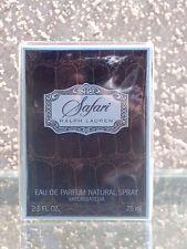 Safari by Ralph Lauren  Eau De Parfum 2.5 oz / 75 ml Spray For Women *NIB SEALED