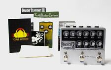Earthquaker Devices Disaster Transport SR Delay & Reverb Machine Effect Pedal