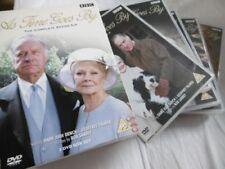 Películas en DVD y Blu-ray DVD: 5 time