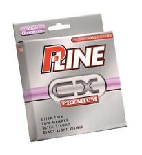 P-Line CX Premium 300yds 8-LB. Clear Fluorescent