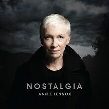 ANNIE LENNOX - NOSTALGIA: CD ALBUM (October 27th, 2014) (Audio CD)  NEW SEALED