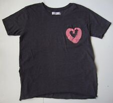 Girls Youth Kids ABERCROMBIE & FITCH Top Shirt size large L