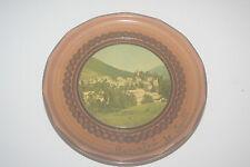 Objet décoratif vintage en bois Roquefort-de-Sault Aude