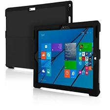"Incipio Feather Thin Case Cover with Stand for Microsoft Surface Pro 3 12"" Black"