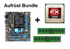 Aufrüst Bundle - ASUS M5A78L-M LE + AMD FX-8320E + 8GB RAM #59554
