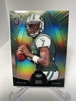 2013 Topps Holiday Mega Football Geno Smith RC Rookie MBC-GS