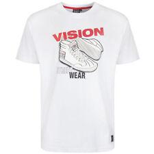 Abbigliamento da uomo bianche Vision