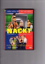 Nackt / Heike Makatsch, Benno Fürmann /  DVD #5260