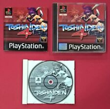 Battle Arena Toshinden 4 - PLAYSTATION - PSX- PS1 - USADO - EN  BUEN ESTADO