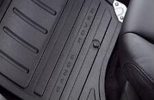 Range Rover Sport (E2) 10-13 Rubber Floor Mats (Set Of 4)