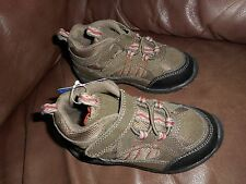 KOHL'S Sonoma Steps CASUAL Shoes BOY'S SIZE 9 M  EASY CLOSURE