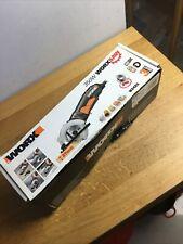 Worx WX422 Worxsaw, Mini Circular Saw 350w, 240v