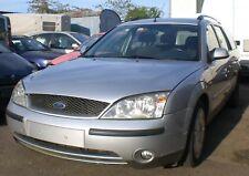 Ford Mondeo silbermetallic Fahrersitz Lehne Verstellung Rückbank Rücksitz Teile