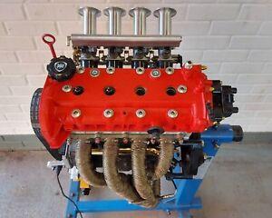 Fiat Punto Sport 1.2 16v Bike Throttle Bodies Kit GSXR 38mm *STARTER PACK