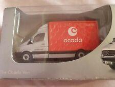 Corgi The Ocado Van - Strawberry