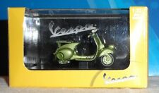 VESPA 125 PIAGGIO (1948)-DIE CAST NEW RAY 1/32