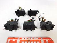 CB26-0,5# 4x Roco H0/DC 10030 ? Unterflur-Weichenantrieb für E-Weichen, 2. Wahl