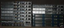C 00004000 Omplete Cisco Ccie Lab 3x 2620 6x 2621 1x 3640 4x 3550 Video Trainings