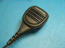 Remote Speaker Mic PMMN4021 for Motorola HT1250 HT750 HT1550 New
