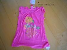 Verano 2013 -so 13- Pampolina rosa Jardín Camiseta, fucsia talla 128