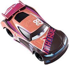 Novita' Cars 3 Disney Pixar Tim Treadless Nr.28 2017 RARO Mattel 1/55 Maclama