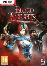 Blood Knights (PC) PEGI 16+ Beat 'Em Up: Hack and Slash ***NEW*** Amazing Value