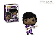 Funko Pop Rocks: Prince - Purple Rain 3.75 Inch Action Figure - FUN32222