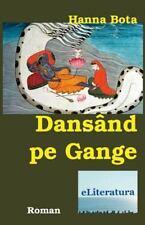Dansand PE Gange: Roman von Hanna Bota (2016, Taschenbuch)