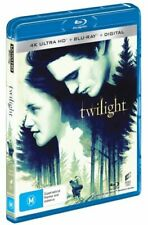 NEW Twilight (2008)  Blu Ray Free Shipping