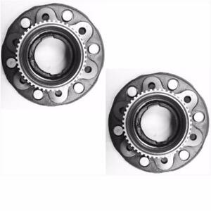 FRONT WHEEL HUB ONLY FOR INFINITI QX4 1998-2000 PAIR