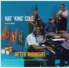 Nat King Cole - After Midnight Nuevo LP